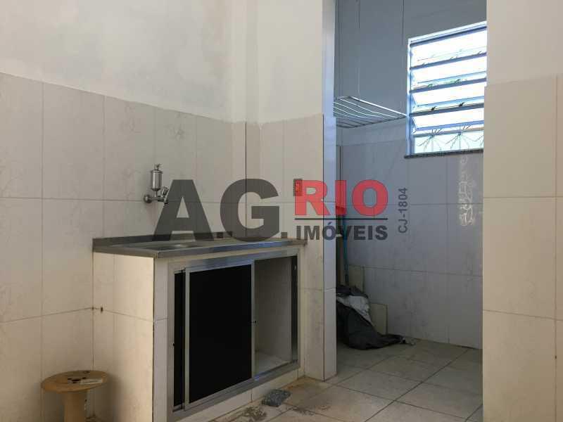 13 - Apartamento Rio de Janeiro, Vila Valqueire, RJ Para Alugar, 3 Quartos, 62m² - VVAP30209 - 14