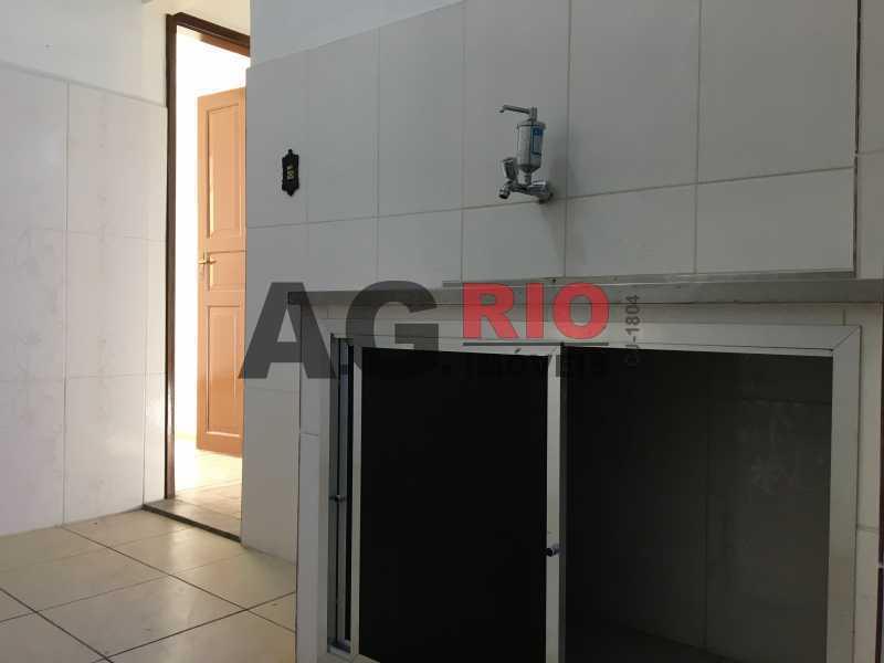14 - Apartamento Rio de Janeiro, Vila Valqueire, RJ Para Alugar, 3 Quartos, 62m² - VVAP30209 - 15