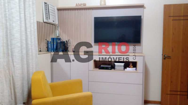 WhatsApp Image 2020-05-07 at 1 - Casa em Condomínio 3 quartos à venda Rio de Janeiro,RJ - R$ 290.000 - VVCN30099 - 6