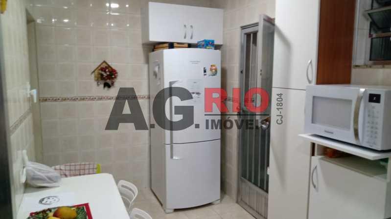 WhatsApp Image 2020-05-07 at 1 - Casa em Condomínio 3 quartos à venda Rio de Janeiro,RJ - R$ 290.000 - VVCN30099 - 12