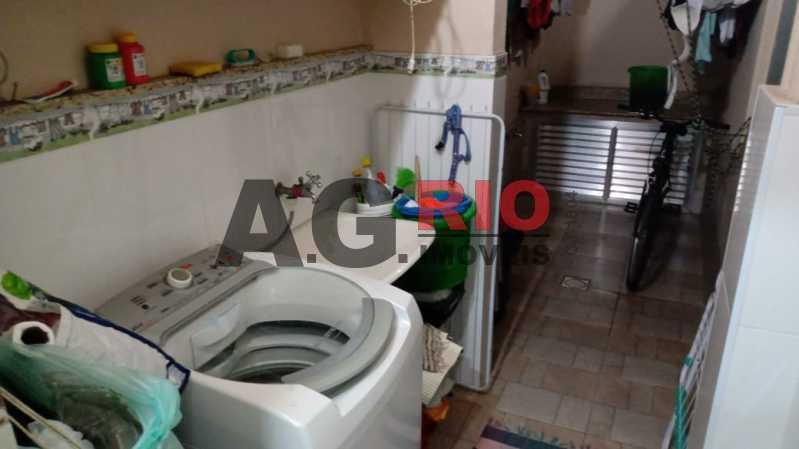 WhatsApp Image 2020-05-07 at 1 - Casa em Condomínio 3 quartos à venda Rio de Janeiro,RJ - R$ 290.000 - VVCN30099 - 13