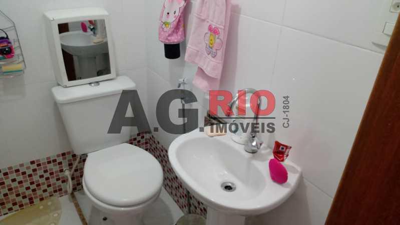 WhatsApp Image 2020-05-07 at 1 - Casa em Condomínio 3 quartos à venda Rio de Janeiro,RJ - R$ 290.000 - VVCN30099 - 14