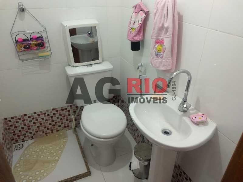 WhatsApp Image 2020-05-07 at 1 - Casa em Condomínio 3 quartos à venda Rio de Janeiro,RJ - R$ 290.000 - VVCN30099 - 18