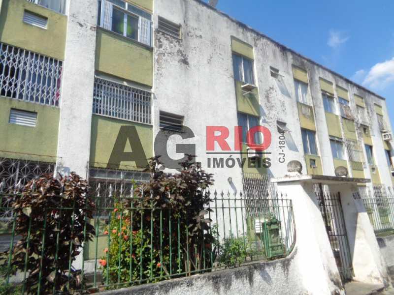 1 - Apartamento 2 quartos para alugar Rio de Janeiro,RJ - R$ 1.100 - VVAP20640 - 1