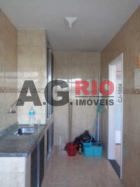 8 - Apartamento 2 quartos para alugar Rio de Janeiro,RJ - R$ 1.100 - VVAP20640 - 9