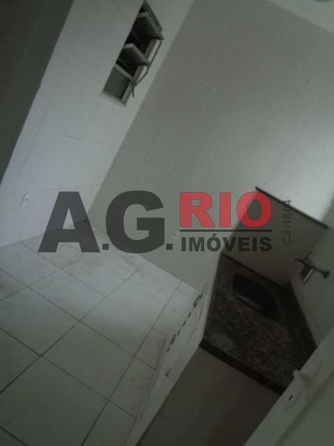 DSC00889 - Apartamento 2 quartos para alugar Rio de Janeiro,RJ - R$ 1.100 - VVAP20640 - 12