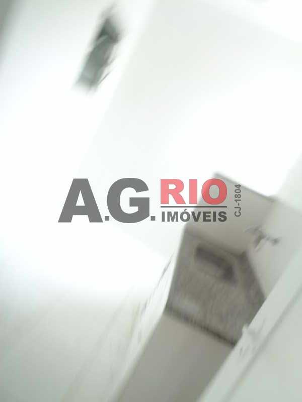 DSC00890 - Apartamento 2 quartos para alugar Rio de Janeiro,RJ - R$ 1.100 - VVAP20640 - 13