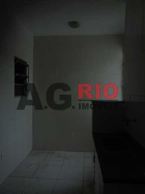 DSC00891 - Apartamento 2 quartos para alugar Rio de Janeiro,RJ - R$ 1.100 - VVAP20640 - 14