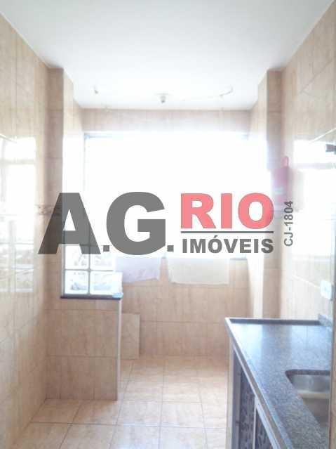 DSC00899 - Apartamento 2 quartos para alugar Rio de Janeiro,RJ - R$ 1.100 - VVAP20640 - 15