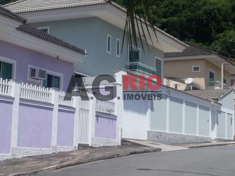 IMG-20200514-WA0059 - Terreno 336m² à venda Rio de Janeiro,RJ - R$ 250.000 - TQUF00018 - 9