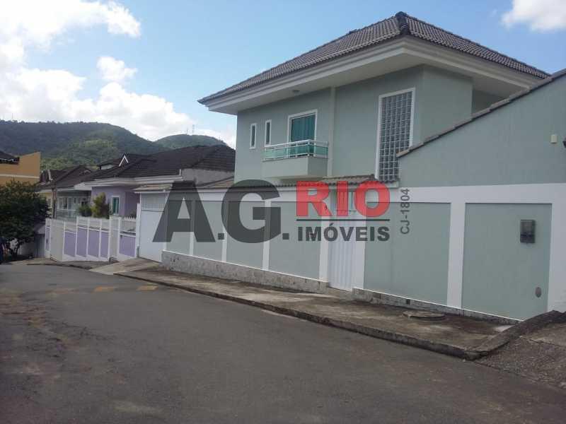 IMG-20200514-WA0062 - Terreno 336m² à venda Rio de Janeiro,RJ - R$ 250.000 - TQUF00018 - 12