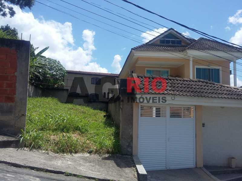 IMG-20200514-WA0068 - Terreno 336m² à venda Rio de Janeiro,RJ - R$ 250.000 - TQUF00018 - 18