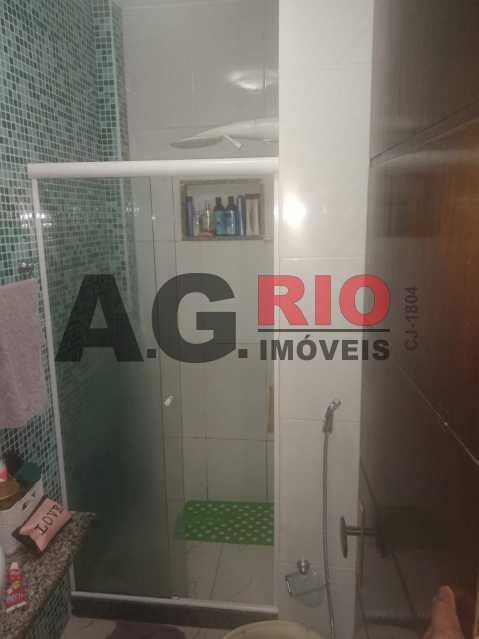 IMG-20200511-WA0015 - Casa em Condomínio 2 quartos à venda Rio de Janeiro,RJ - R$ 300.000 - TQCN20049 - 6