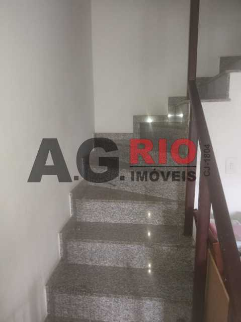 IMG-20200511-WA0016 - Casa em Condomínio 2 quartos à venda Rio de Janeiro,RJ - R$ 300.000 - TQCN20049 - 4