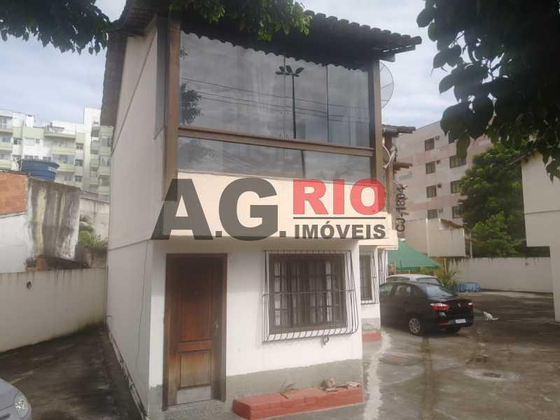 IMG-20200511-WA0030 - Casa em Condomínio 2 quartos à venda Rio de Janeiro,RJ - R$ 300.000 - TQCN20049 - 1
