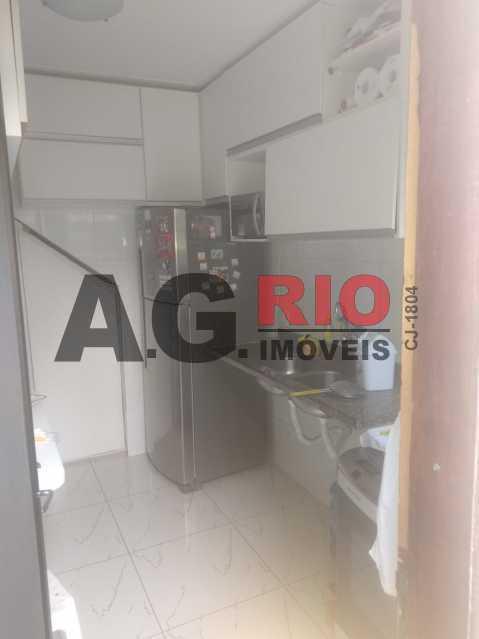 IMG-20200511-WA0031 - Casa em Condomínio 2 quartos à venda Rio de Janeiro,RJ - R$ 300.000 - TQCN20049 - 5
