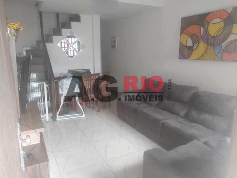 IMG-20200511-WA0032 - Casa em Condomínio 2 quartos à venda Rio de Janeiro,RJ - R$ 300.000 - TQCN20049 - 3