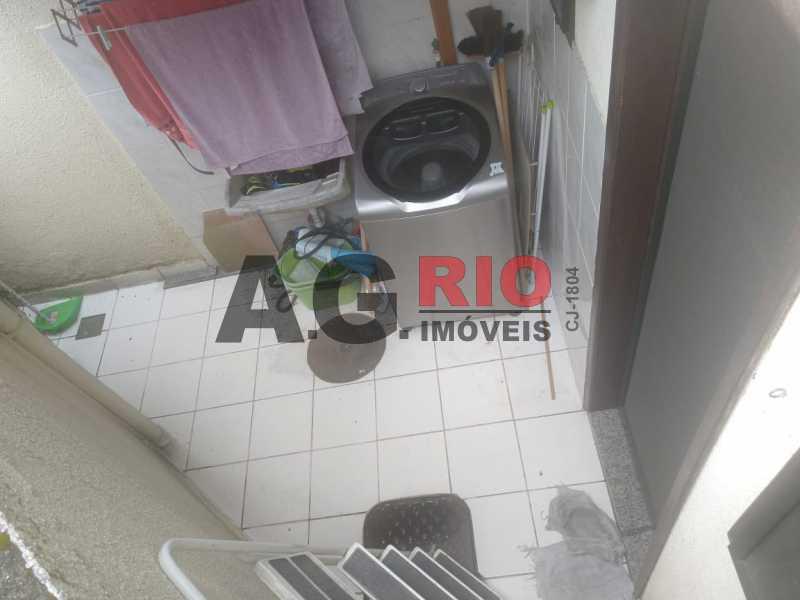 IMG-20200511-WA0034 - Casa em Condomínio 2 quartos à venda Rio de Janeiro,RJ - R$ 300.000 - TQCN20049 - 7