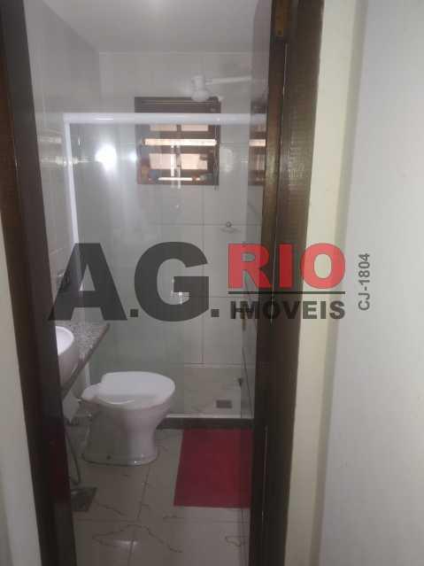 IMG-20200511-WA0035 - Casa em Condomínio 2 quartos à venda Rio de Janeiro,RJ - R$ 300.000 - TQCN20049 - 8