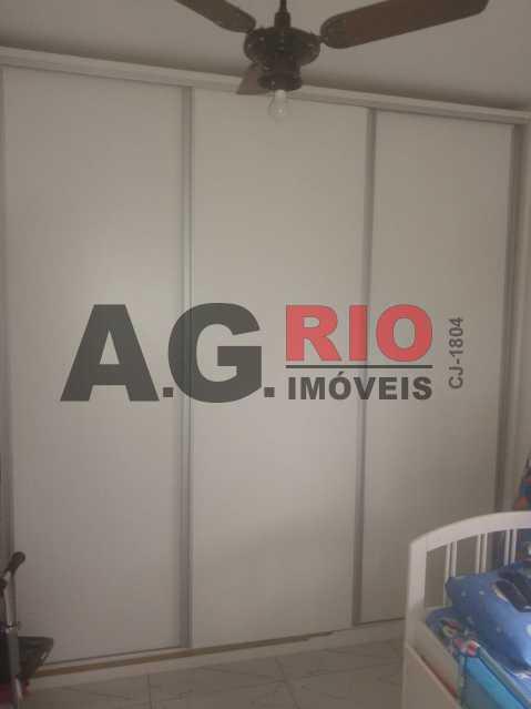 IMG-20200511-WA0036 - Casa em Condomínio 2 quartos à venda Rio de Janeiro,RJ - R$ 300.000 - TQCN20049 - 9