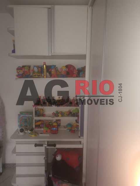 IMG-20200511-WA0037 - Casa em Condomínio 2 quartos à venda Rio de Janeiro,RJ - R$ 300.000 - TQCN20049 - 10