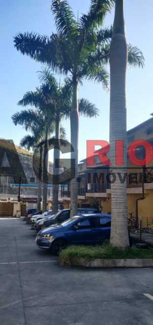 Catonho 2. - Casa em Condomínio Rio de Janeiro, Jardim Sulacap, RJ À Venda, 2 Quartos, 78m² - VVCN20052 - 3