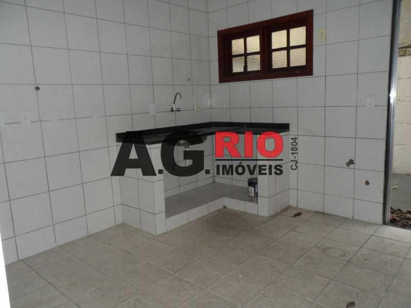5 - Casa em Condomínio Rio de Janeiro, Jardim Sulacap, RJ À Venda, 2 Quartos, 78m² - VVCN20052 - 9