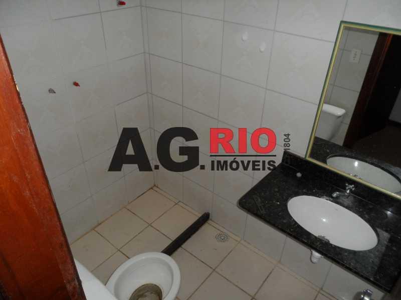 12 - Casa em Condomínio Rio de Janeiro, Jardim Sulacap, RJ À Venda, 2 Quartos, 78m² - VVCN20052 - 16