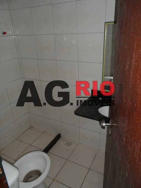 13 - Casa em Condomínio Rio de Janeiro, Jardim Sulacap, RJ À Venda, 2 Quartos, 78m² - VVCN20052 - 17