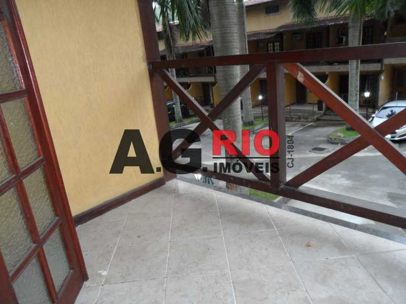14 - Casa em Condomínio Rio de Janeiro, Jardim Sulacap, RJ À Venda, 2 Quartos, 78m² - VVCN20052 - 18
