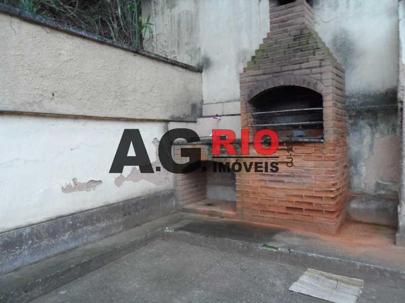 15 - Casa em Condomínio Rio de Janeiro, Jardim Sulacap, RJ À Venda, 2 Quartos, 78m² - VVCN20052 - 19