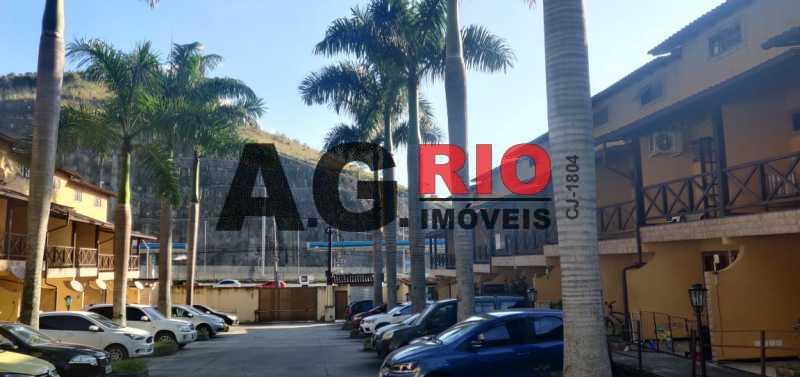 2 - Casa em Condomínio 2 quartos à venda Rio de Janeiro,RJ - R$ 210.000 - FRCN20020 - 13