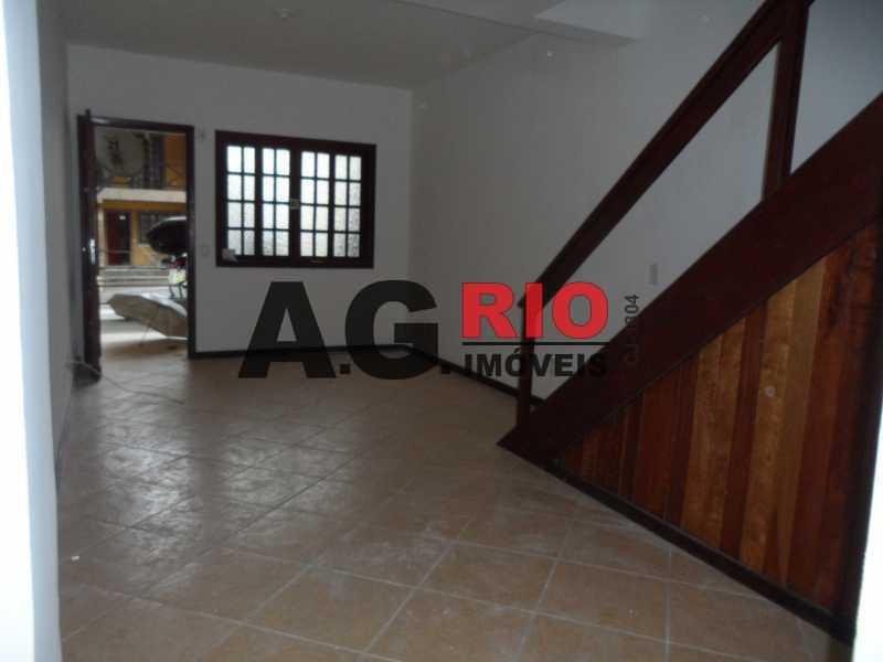 4 - Casa em Condomínio 2 quartos à venda Rio de Janeiro,RJ - R$ 210.000 - FRCN20020 - 1