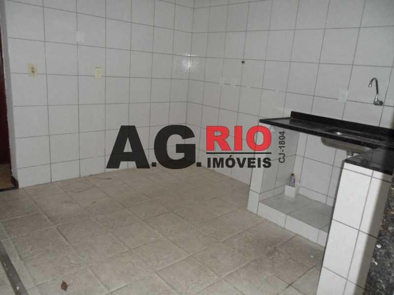 6 - Casa em Condomínio 2 quartos à venda Rio de Janeiro,RJ - R$ 210.000 - FRCN20020 - 6