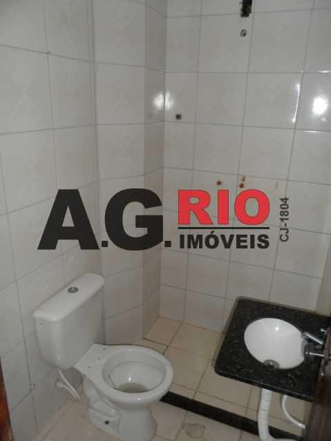 9 - Casa em Condomínio 2 quartos à venda Rio de Janeiro,RJ - R$ 210.000 - FRCN20020 - 9