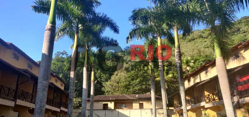 Catonho 3. - Casa em Condomínio 2 quartos à venda Rio de Janeiro,RJ - R$ 210.000 - FRCN20020 - 18