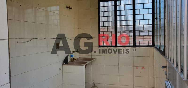 WhatsApp Image 2020-05-19 at 1 - Casa 4 quartos à venda Rio de Janeiro,RJ - R$ 350.000 - VVCA40035 - 14