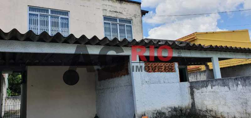 WhatsApp Image 2020-05-19 at 1 - Casa 4 quartos à venda Rio de Janeiro,RJ - R$ 350.000 - VVCA40035 - 4