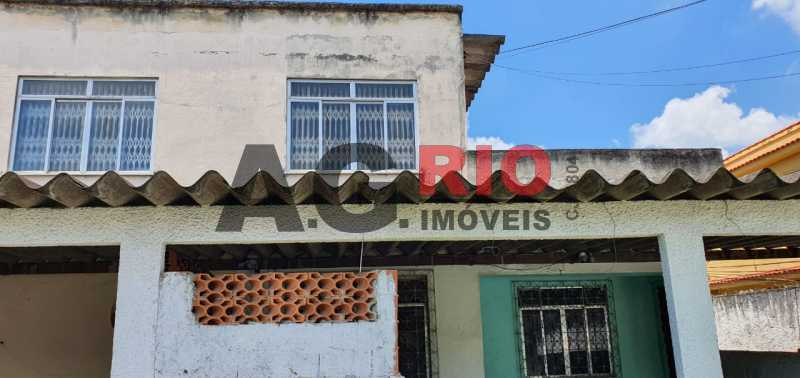 WhatsApp Image 2020-05-19 at 1 - Casa 4 quartos à venda Rio de Janeiro,RJ - R$ 350.000 - VVCA40035 - 3