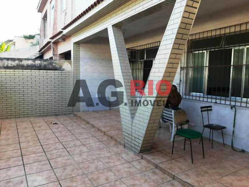 WhatsApp Image 2020-08-20 at 1 - Casa 2 quartos à venda Rio de Janeiro,RJ - R$ 420.000 - VVCA20066 - 1