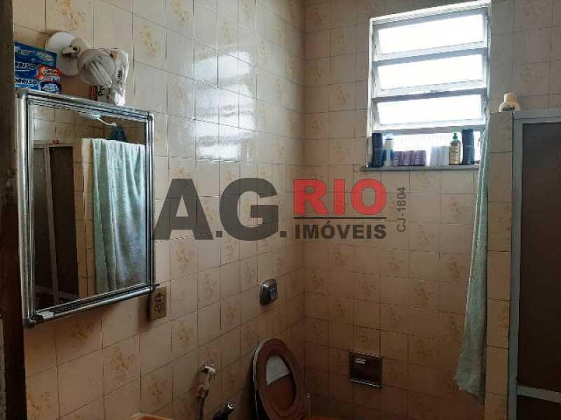 WhatsApp Image 2020-08-20 at 1 - Casa 2 quartos à venda Rio de Janeiro,RJ - R$ 420.000 - VVCA20066 - 11