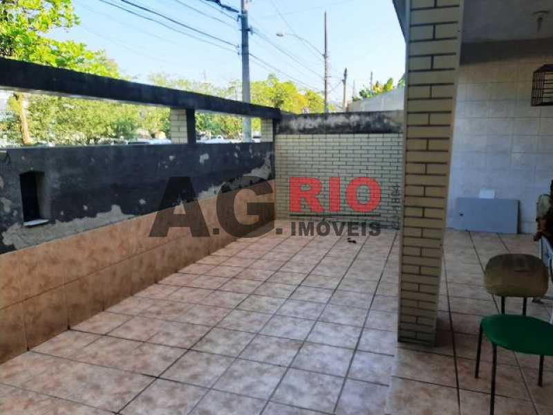 WhatsApp Image 2020-08-20 at 1 - Casa 2 quartos à venda Rio de Janeiro,RJ - R$ 420.000 - VVCA20066 - 3