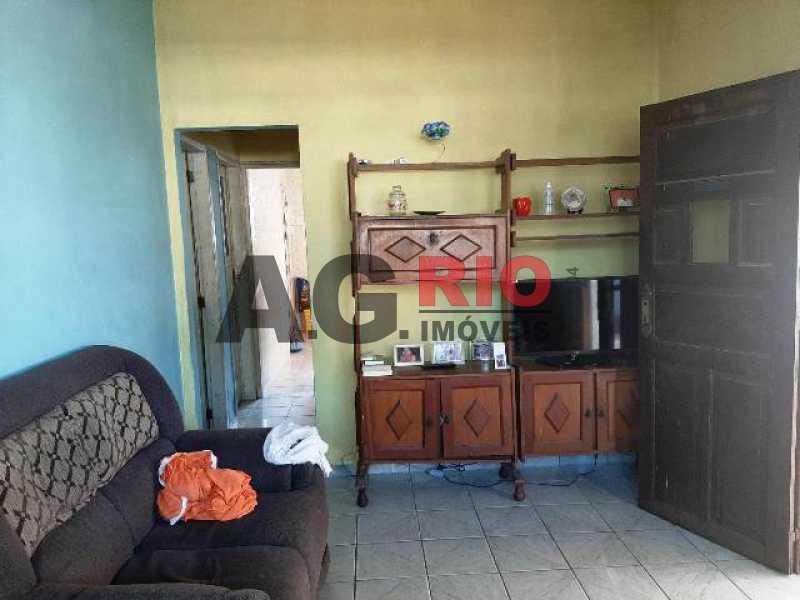 WhatsApp Image 2020-08-20 at 1 - Casa 2 quartos à venda Rio de Janeiro,RJ - R$ 420.000 - VVCA20066 - 5