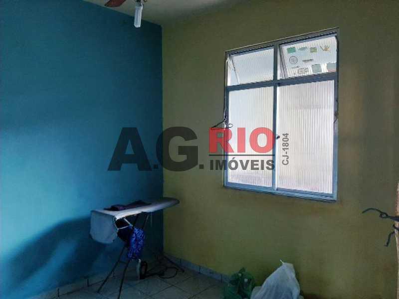 WhatsApp Image 2020-08-20 at 1 - Casa 2 quartos à venda Rio de Janeiro,RJ - R$ 420.000 - VVCA20066 - 9