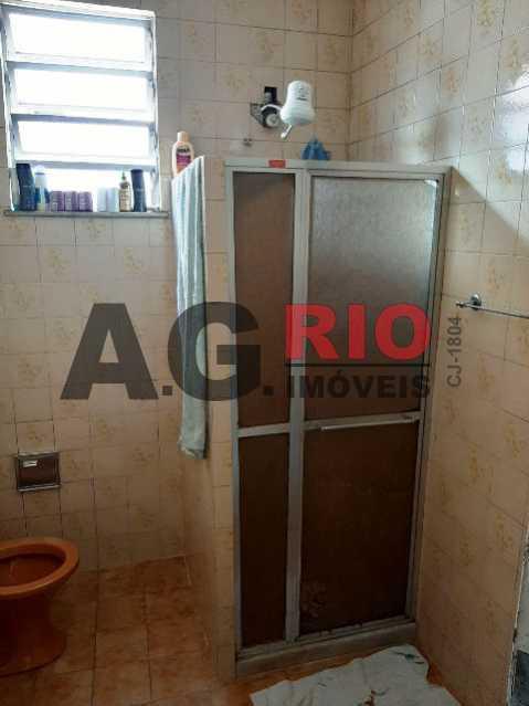 WhatsApp Image 2020-08-20 at 1 - Casa 2 quartos à venda Rio de Janeiro,RJ - R$ 420.000 - VVCA20066 - 12
