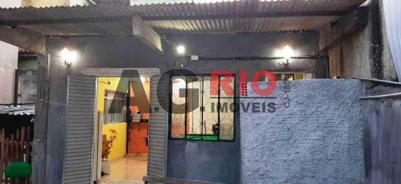 WhatsApp Image 2020-08-20 at 1 - Casa 2 quartos à venda Rio de Janeiro,RJ - R$ 420.000 - VVCA20066 - 14
