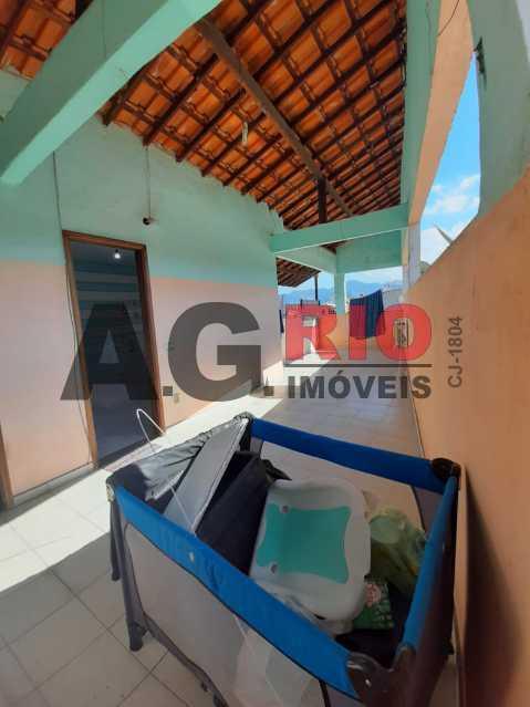 IMG-20200521-WA0036 - Casa de Vila 5 quartos à venda Rio de Janeiro,RJ - R$ 420.000 - TQCV50001 - 9