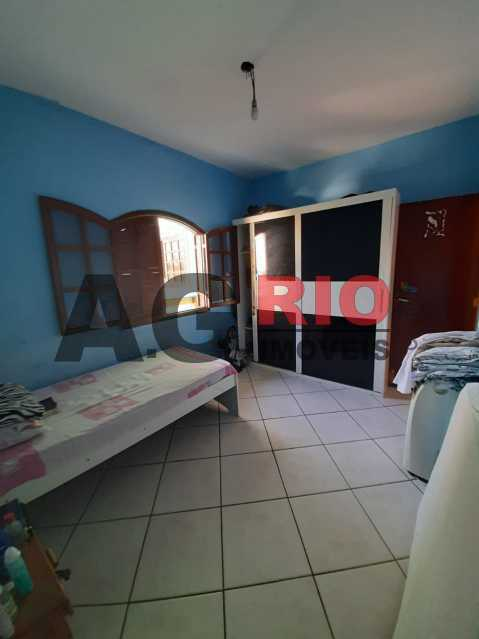 IMG-20200521-WA0037 - Casa de Vila 5 quartos à venda Rio de Janeiro,RJ - R$ 420.000 - TQCV50001 - 3