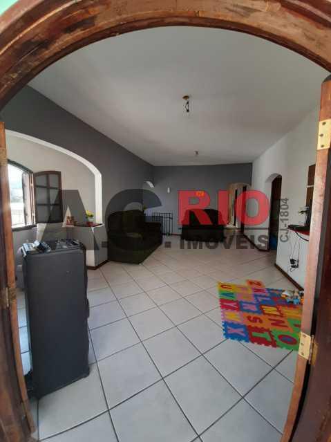 IMG-20200521-WA0039 - Casa de Vila 5 quartos à venda Rio de Janeiro,RJ - R$ 420.000 - TQCV50001 - 4
