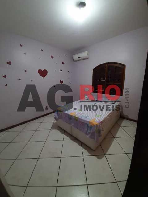 IMG-20200521-WA0040 - Casa de Vila 5 quartos à venda Rio de Janeiro,RJ - R$ 420.000 - TQCV50001 - 6